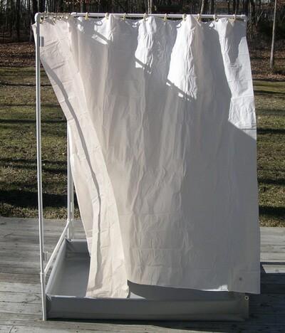 LiteShower Tall Model